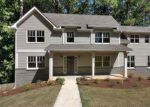 Foreclosed Home in Atlanta 30345 2944 APPLEWOOD CT NE - Property ID: 70123831