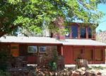 Foreclosed Home in Sedona 86336 85 SUNSET LN - Property ID: 70125412