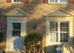 Foreclosed Home in Olney 20832 17309 SANDY KNOLL DR - Property ID: 70125877