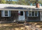 Foreclosed Home in Dennis Port 2639 52 BEACH PLUM LN - Property ID: 70126451