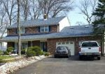 Foreclosed Home in Piscataway 8854 14 FOX CHASE DR - Property ID: 70127253