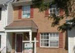 Foreclosed Home in Manassas 20110 9040 WHISPERING PINE CT - Property ID: 70127343