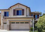 Foreclosed Home in Santa Clarita 91390 28733 GARNET CANYON DR - Property ID: 70127458
