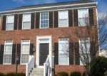 Foreclosed Home in Stephens City 22655 208 SHOE BUCKLE CT - Property ID: 70127472