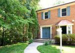 Foreclosed Home in Springfield 22153 7301 GOLDEN IRIS CT - Property ID: 70128372
