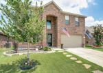 Foreclosed Home in Haslet 76052 1112 DIABLO PASS - Property ID: 70128753