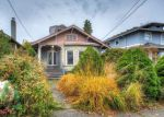 Foreclosed Home in Seattle 98103 4314 BAGLEY AVE N - Property ID: 70129254