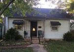 Foreclosed Home in Halstead 67056 217 HARVEY ST - Property ID: 70129383