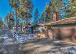 Foreclosed Home in South Lake Tahoe 96150 2225 WASHINGTON AVE - Property ID: 70130607
