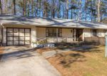 Foreclosed Home in Marietta 30008 2932 TIFFANY DR SW - Property ID: 70131020