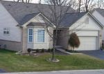 Foreclosed Home in West Bloomfield 48323 5275 SIMPSON LAKE RD - Property ID: 70131478