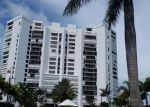 Foreclosed Home in Hallandale 33009 300 THREE ISLANDS BLVD APT 509 - Property ID: 70131553
