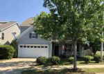 Foreclosed Home in Holly Springs 27540 300 STOBHILL LN - Property ID: 70132191