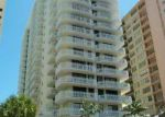 Foreclosed Home in Miami Beach 33140 6061 COLLINS AVE APT 20C - Property ID: 6086784