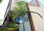 Foreclosed Home in Aiea 96701 98-340 KOAUKA LOOP APT 105 - Property ID: 6167734