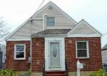 Foreclosed Home in Bellmore 11710 116 GOLDIE AVE - Property ID: 6194951