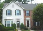 Foreclosed Home in Laurel 20723 9269 MAXWELL CT - Property ID: 6196155
