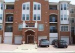 Foreclosed Home in Odenton 21113 8605 WANDERING FOX TRL UNIT 408 - Property ID: 6207734