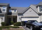 Foreclosed Home in Minooka 60447 1125 CONEFLOWER CT - Property ID: 6243404