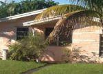 Foreclosed Home in Miramar 33023 7521 GRANADA BLVD - Property ID: 6251834