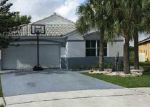 Foreclosed Home in Pembroke Pines 33029 20890 NW 14TH ST - Property ID: 6263307