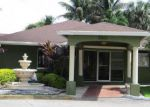 Foreclosed Home in Miami 33183 8309 SW 142ND AVE APT G205 - Property ID: 6267460