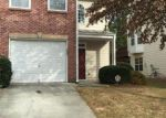 Foreclosed Home in Tucker 30084 6021 GROVEGATE LN - Property ID: 6268327