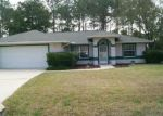 Foreclosed Home in Palm Coast 32164 11 WHETSTONE LN - Property ID: 6271166