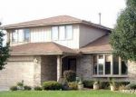 Foreclosed Home in Frankfort 60423 7658 W LAKEVIEW TER - Property ID: 6273706
