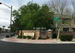 Foreclosed Home in Las Vegas 89149 9129 KONA PEAKS CT UNIT 101 - Property ID: 6276741