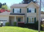 Foreclosed Home in Acworth 30102 4559 HICKORY FOREST DR NW - Property ID: 6277283