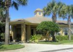 Foreclosed Home in Zephyrhills 33541 36232 MISTY OAK DR UNIT 201 - Property ID: 6277969