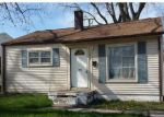 Foreclosed Home in Madison Heights 48071 577 E BROCKTON AVE - Property ID: 6278170