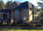 Foreclosed Home in Brighton 48116 5294 HIDDEN PINES CT - Property ID: 6279361