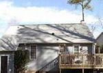 Foreclosed Home in Knightdale 27545 5000 BAYWOOD FOREST DR - Property ID: 6279641