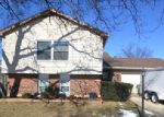Foreclosed Home in Streamwood 60107 1826 WILLIAMSBURG DR - Property ID: 6281584