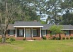 Foreclosed Home in Laurinburg 28352 1903 LAKE DR - Property ID: 6283095