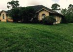 Foreclosed Home in Loxahatchee 33470 16228 69TH ST N - Property ID: 6284399