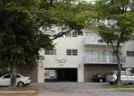 Foreclosed Home in Miami 33161 12105 NE 11TH PL APT 101 - Property ID: 6284461