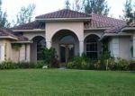 Foreclosed Home in Loxahatchee 33470 14242 78TH PL N - Property ID: 6286508