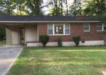 Foreclosed Home in Rome 30165 612 ELLIOTT DR NW - Property ID: 6288930