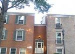 Foreclosed Home in Gaithersburg 20878 868 QUINCE ORCHARD BLVD APT 101 - Property ID: 6289327
