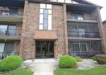 Foreclosed Home in Tinley Park 60477 7931 PAXTON AVE APT 2A - Property ID: 6289373