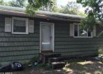 Foreclosed Home in Brandywine 20613 14218 S SPRINGFIELD RD - Property ID: 6289670