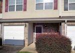 Foreclosed Home in Jonesboro 30236 779 GEORGETOWN CT - Property ID: 6291267