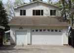 Foreclosed Home in Lake City 49651 160 S OAK DR - Property ID: 6291395