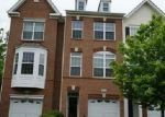 Foreclosed Home in Ashburn 20147 20421 TRAILS END TER - Property ID: 6291555