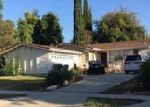 Foreclosed Home in West Hills 91307 23284 MOBILE ST - Property ID: 6291867