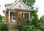Foreclosed Home in Evanston 60202 541 FLORENCE AVE - Property ID: 6292079