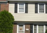 Foreclosed Home in Gaithersburg 20878 35 BIG ACRE SQ - Property ID: 6294509